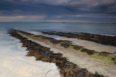 Free Irish Seascape Royalty Free Stock Image - 6258246