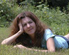 Free Thinking Royalty Free Stock Image - 6258306
