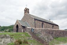 Free St James Church Royalty Free Stock Photo - 6258905