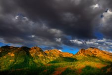 Free Autumn Splender Stock Photo - 6258990