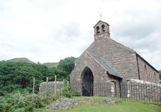 Free St James Church 2 Stock Photos - 6259023