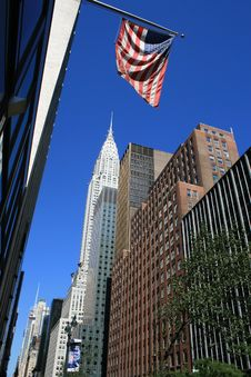 Free New York City Stock Photo - 6259090
