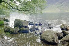 Free Crummock Water 3 Stock Image - 6259561