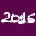 Free Happy New Year 2016 Celebration Background. Stock Photos - 62516523