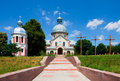 Free Orthodox Church Stock Images - 6263814