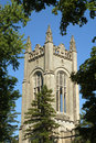 Free Carleton College Chapel Stock Images - 6264204