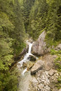 Free Mountain Waterfall Royalty Free Stock Image - 6266096