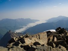 Free Mountains Stock Photography - 6260252