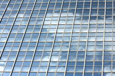 Free Modern Building- Windows Royalty Free Stock Images - 6260499