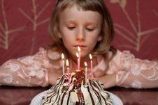 Free Birthday Stock Image - 6261491