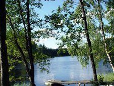 Free Dock Stock Photography - 6263632