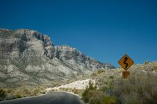 Free Red Rock Canyon Royalty Free Stock Photos - 6263638