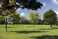 Free Regent Park - London Stock Images - 6263934