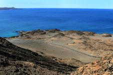 Free Galapagos Landscape Royalty Free Stock Image - 6264576