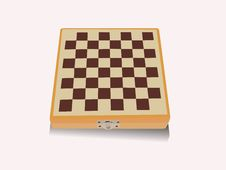 Free Chessboard Royalty Free Stock Image - 6266056