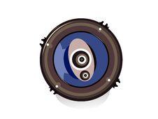 Free Speaker Stock Image - 6266191