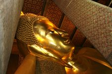 Free Buddha In Bangkok Stock Images - 6266524