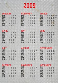 Free Calendar Stock Photos - 6267233