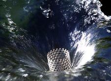 Free Water Sprayer Stock Photos - 6268053