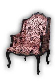 Free Luxury Chair Stock Photos - 6269053