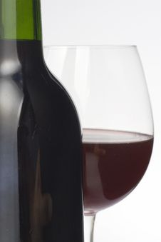 Free Red Wine Stock Photo - 6269400