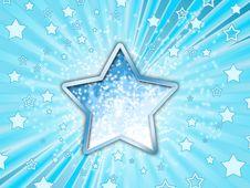 Free Stars Stripes Background Stock Image - 6269441