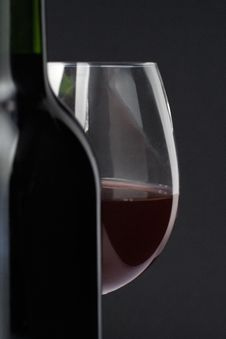 Free Red Wine Royalty Free Stock Photos - 6269458