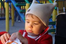 Free Child Royalty Free Stock Image - 6269466