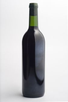 Free Red Wine Royalty Free Stock Photo - 6269525