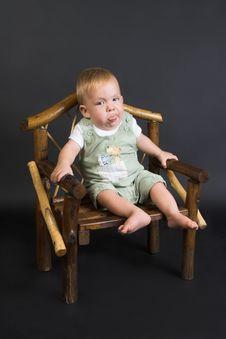 Free Baby Stock Photo - 6269830