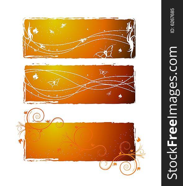 Hq banner design