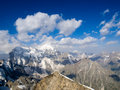 Free Mountains Royalty Free Stock Images - 6270769
