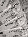 Free Twenty Pound Notes Royalty Free Stock Photography - 6277047