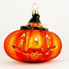 Free Pumpkin Stock Photography - 6270392