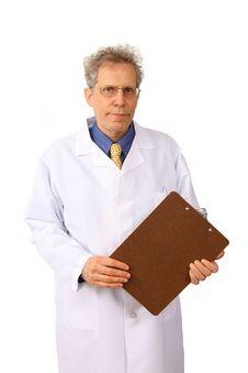 Free Healthcare Professional Royalty Free Stock Photos - 6270738