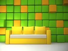 Free Interior Stock Photo - 6271250