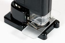 Free Pocket Microscope Royalty Free Stock Photo - 6271295