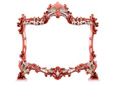 Free Antique Frame Stock Photos - 6271683