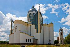 Free Orthodox Church Stock Photo - 6272260