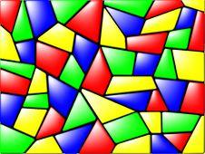 Free Mosaic Stock Photography - 6273162