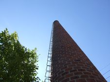 Free Old Chimney Royalty Free Stock Images - 6273549