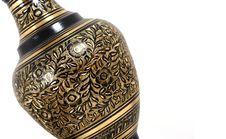 Free Intricate Vase Stock Photo - 6275020
