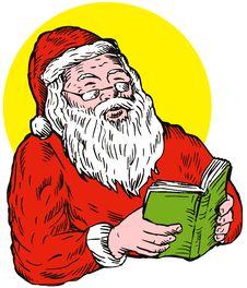 Free Santa Claus Royalty Free Stock Photos - 6275818