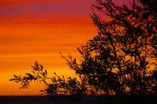 Free Beautiful Sunset Stock Images - 6276594