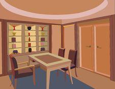 Free Room Stock Photo - 6276980