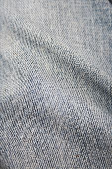 Free Blue Jeans Stock Images - 6276984