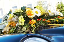 Free Wedding Bunch Stock Image - 6277161
