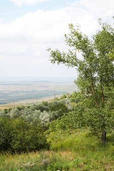 Free Beautiful Landscape Stock Photo - 6277440