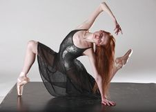 Free Ballet Royalty Free Stock Photos - 6277558