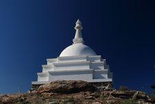 Free Buddhist Mortar Stock Photography - 6277692